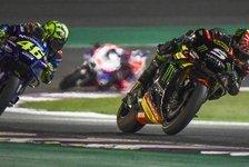 Nach MotoGP-Crash in Argentinien: Zarco und Pedrosa uneinig