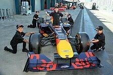Australien GP: Die letzten Vorbereitungen vor dem Rennen