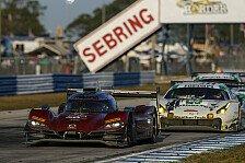 IMSA: Sebring ans Saisonende 2020 verschoben