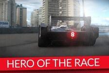 Formel E 2018 Uruguay: Unser Held des Punta del Este ePrix