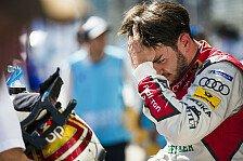 Formel E, Abt in Lebensgefahr: So heftig war es in Uruguay