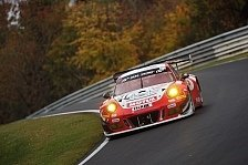 VLN4 Nürburgring 2018: Porsche besiegt Ferrari unter Vorbehalt