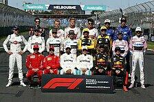 Formel 1 2018: Australien GP - Sonntag