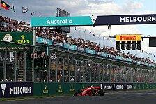 Formel 1 2019: Das große Australien-Quiz zum Saisonstart