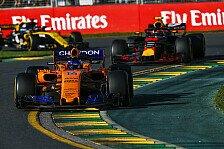 Formel 1, Alonso erfüllt Big-Point-Ansage: Top-3 bald fällig!