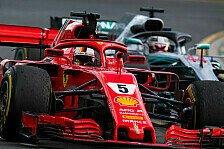 Formel 1, Australien-Analyse: Das Rätsel um Vettels VSC-Sieg