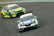 ADAC TCR Germany startet 2018 in die dritte Saison