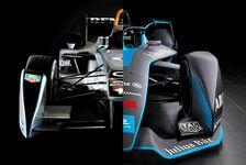 Formel-E-Vergleich: So viel schneller ist das neue Rennauto