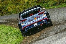 WRC Rallye Deutschland 2018 im TV und Livestream