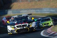 VLN 2 - ROWE BMW sichert Sieg in zweitem Saisonlauf