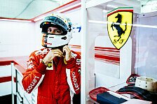 F1-Favoriten-Check Bahrain: Vettel & Ferrari unschlagbar?