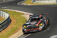24h Nürburgring: Qualifikationsrennen im Livestream