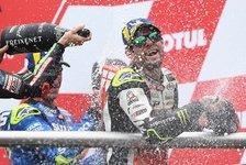 MotoGP - Bilder: Argentinien GP - MotoGP Argentinien 2018: Die Bilder vom Renn-Sonntag
