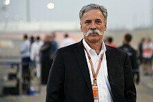 Formel 1, Liberty lässt Promoter-Kritik kalt: Machen so weiter