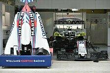 Formel-1-Team Williams mit Gewinnrückgang: Anfang vom Ende?