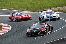 Schubert Motorsport: Honda-Premiere vor heimischer Kulisse
