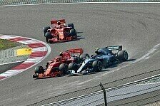 Formel 1, Bottas über Räikkönen-Blockade in China: War mir klar