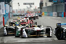 Formel E Zürich: Live-Stream, TV-Programm, Eurosport, ORF, SRF