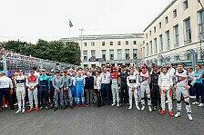 Formel E: Achten die Rennfahrer eigentlich auch auf die Umwelt?