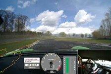 Auto - Video: Onboard: Porsche 911 GT3 RS fährt Nordschleife in 6:56 Minuten
