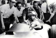 Die Entführung von Juan Manuel Fangio: Rennfahrer stürzt Regime