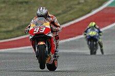 MotoGP: Austin-GP verschoben, Saisonfinale eine Woche später