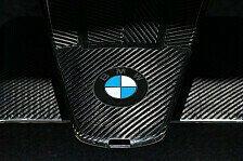 Formel E: BMW testet sein GEN2-Rennauto BMW iFE.18