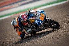 Philipp Öttl: Warum der Moto3-Auftakt nicht optimal verlief