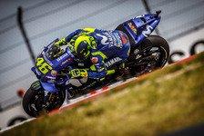 MotoGP-Analyse: Warum Yamahas Krise noch nicht überwunden ist