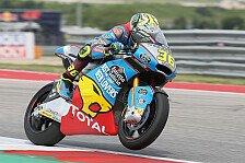 MotoGP 2019: Suzuki holt spanisches Moto2-Talent Joan Mir