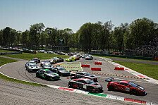 GT World Challenge: Monza-Auftakt wegen Coronavirus abgesagt