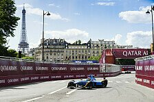 Formel E, Paris ePrix Preview: Sensation Vergne unaufhaltbar?