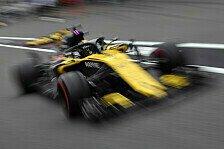 Formel 1 Spanien: Renault zündet Benzin-Update für Barcelona