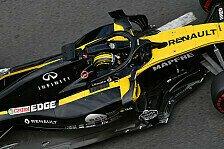 Formel-1-Déjà-vu: Nico Hülkenbergs Fahrfehler-Fluch in Baku