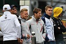 Formel 1, Fahrermarkt 2019 bleibt spannend: Noch neun Cockpits