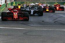 Ross Brawn sicher: Ferrari 2018 bestes Formel-1-Auto