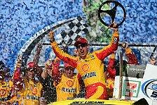 NASCAR: Fotos Rennen 10 - Talladega Superspeedway