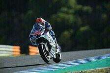 Tito Rabat: MotoGP-Startfreigabe für Mugello