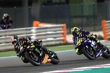 MotoGP - Johann Zarcos Manager: Rossi hat Yamaha-Deal blockiert