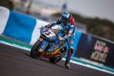 Alex Marquez: Kein MotoGP-Aufstieg, 2019 Moto2 mit Marc VDS