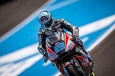 Schrötter in Le Mans: Enttäuscht trotz bestem Karriere-Resultat