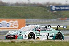 ADAC GT Masters: Starkes Aufgebot beim ADAC Zurich 24h-Rennen