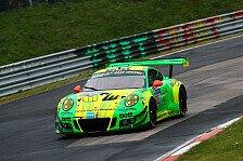 24h Nürburgring 2018: Strafe gegen Porsche - Vorentscheidung!