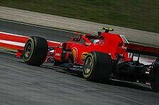 Ferrari-Ausstieg? Todt: Lieber gesunde F1 als nur mit Ferrari