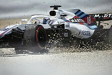 Formel 1, Williams vor totalem Umbruch: Talent statt Geld