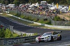 24h Nürburgring - Live-Stream: Rennen heute kostenlos anschauen