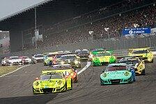 24h-Rennen Nürburgring 2020: Zuschauer zugelassen