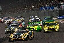24h Nürburgring 2019 im TV und Live-Stream
