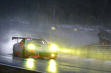 24 h Nürburgring - Video: 24h Nürburgring: Die Video-Highlights vom Rennen