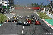 Formel 1 Spanien 2019 live: TV-Programm RTL & Sky, Zeitplan